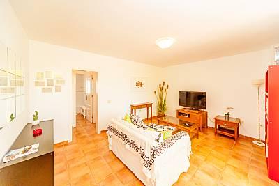 30 Apartamentos para alugar a 500 m da praia Lançarote