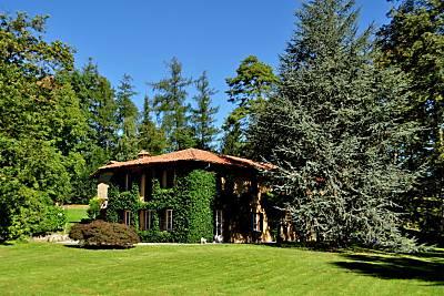 Villa con 6 stanze con giardino privato Como
