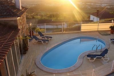 Casa en alquiler en Valença Viana do Castelo