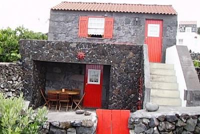 Casa en alquiler en Calheta de Nesquim Pico