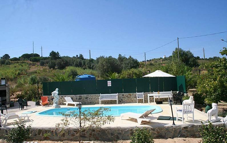 Casa en alquiler en lisboa y valle del tajo aveiras de baixo azambuja lisboa ruta del vino - Alquiler de casas en portugal ...