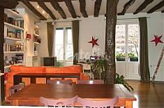 Apartamento en el centro histórico Vizcaya/Bizkaia