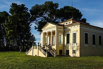 Villa para 5 personas en Requena Valencia