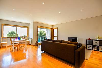 Appartamento in affitto a 5 km dalla spiaggia Viana do Castelo