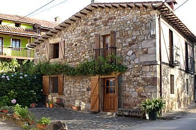 Casa Rural La Lastra Cantabria
