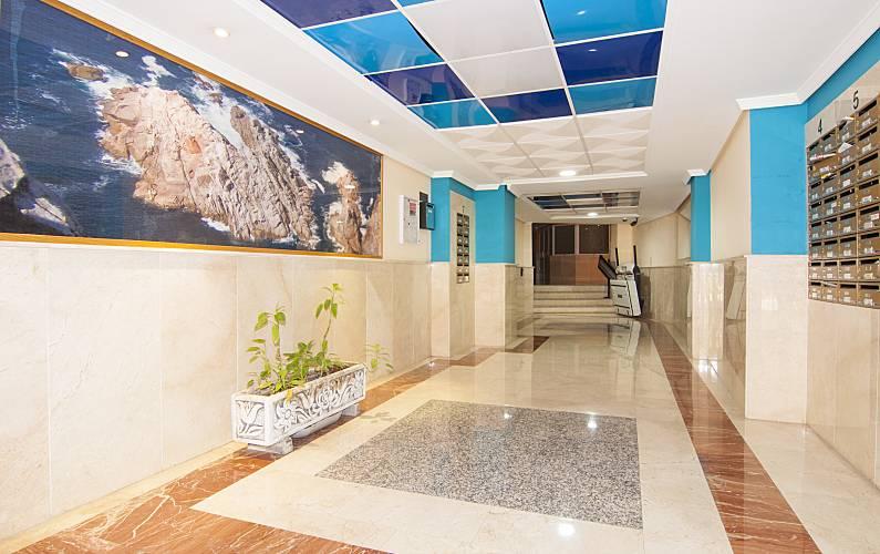 Apartamento Exterior da casa Málaga Benalmádena Apartamento - Exterior da casa