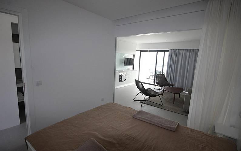 Apartment Bedroom Gran Canaria San Bartolomé de Tirajana Apartment - Bedroom