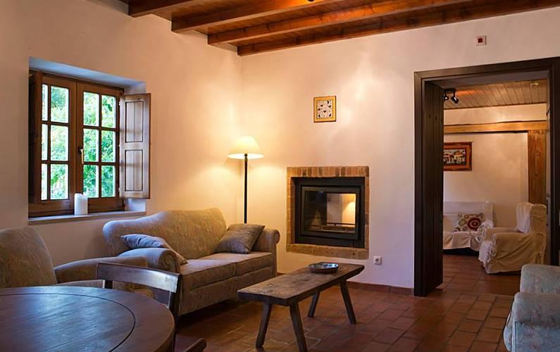 Casa Sala de Jantar Algarve-Faro Portimão Casa rural - Sala de Jantar