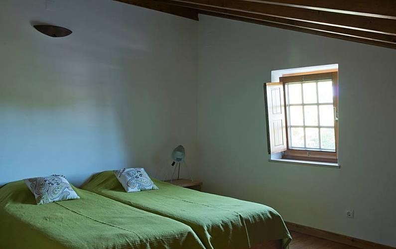Casa Quarto Algarve-Faro Portimão Casa rural - Quarto