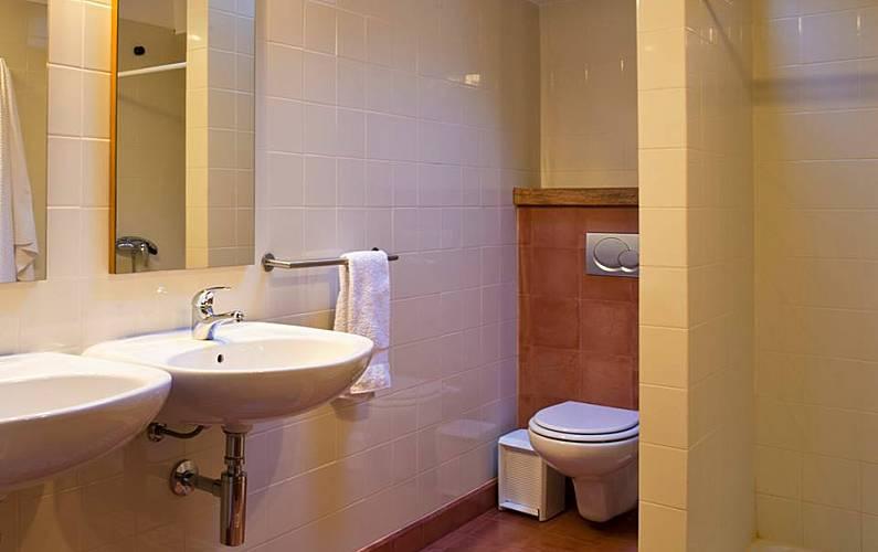 Casa Casa-de-banho Algarve-Faro Portimão Casa rural - Casa-de-banho