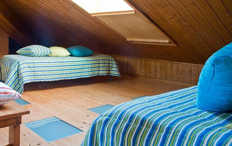 House Indoors Algarve-Faro Portimão Cottage - Indoors