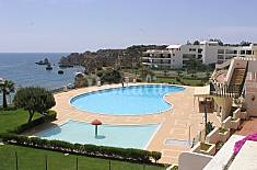 Apartment for rent only 100 meters from the beach Algarve-Faro