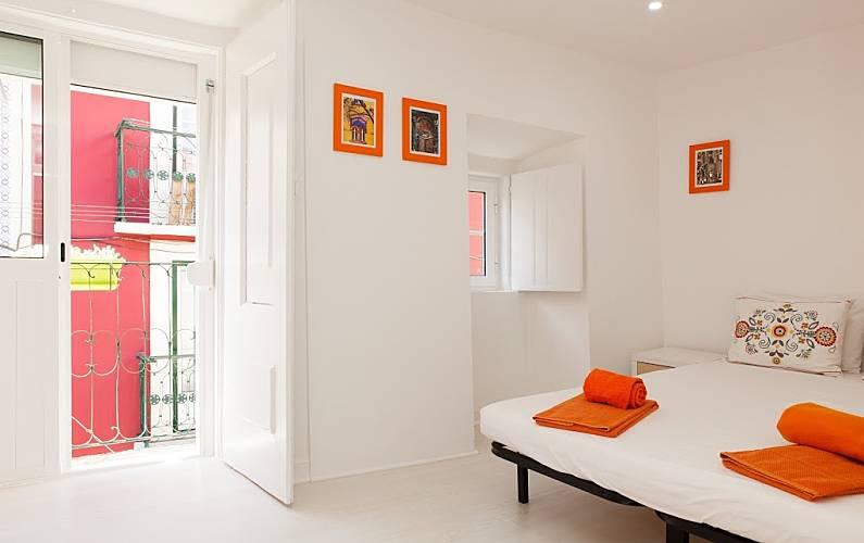 Apartamento para 4 personas en lisboa santo est v o - Apartamento en lisboa ...
