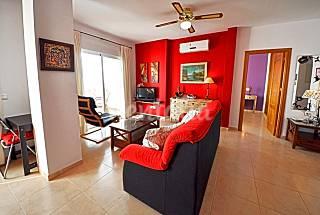 Charming apartment near the beach Málaga