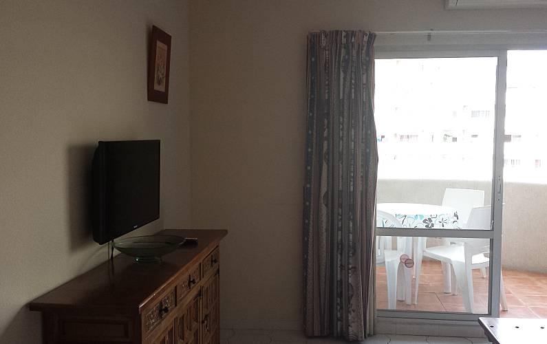 Apartment Málaga Benalmádena Apartment -