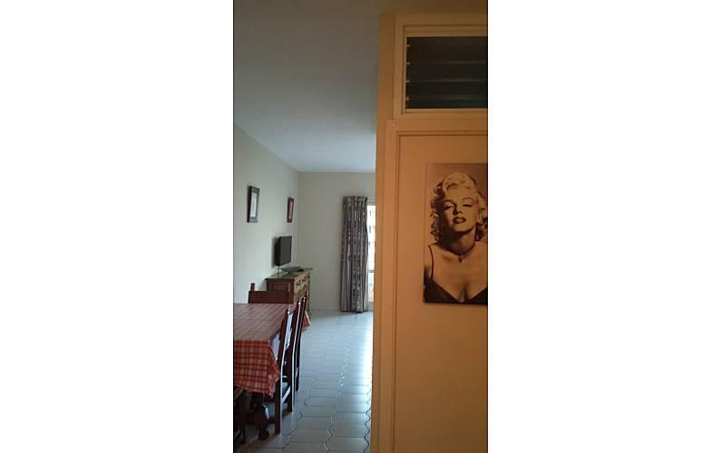 Apartamento Málaga Benalmádena Apartamento -