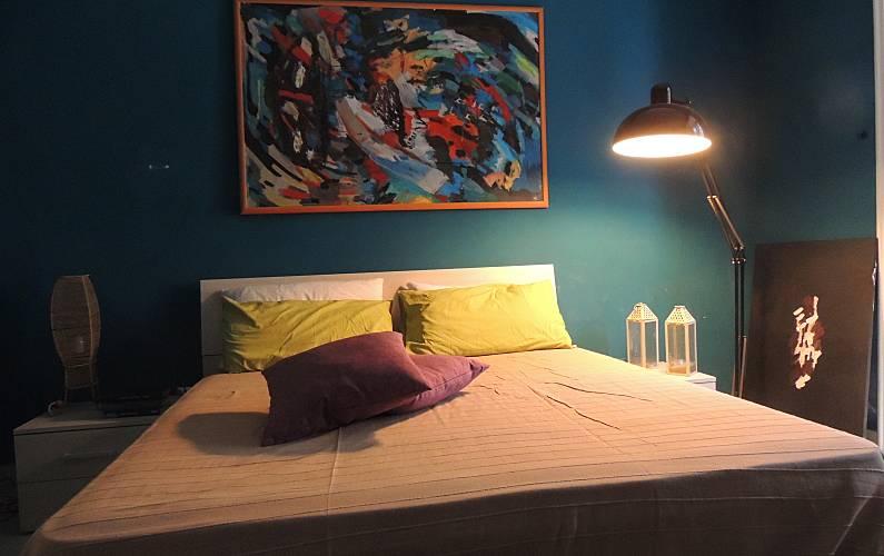 Appartamento Con 2 Stanze E Salotto Sulla Spiaggia Pozzuoli Napoli
