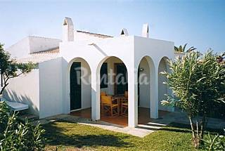 Apartamento para 4-6 personas a 2 km de la playa Menorca