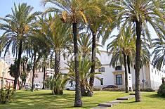 Wohnung für 2-4 Personen im Zentrum von Jerez de La Frontera Cádiz