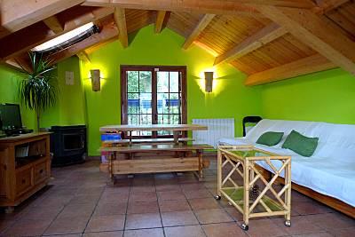 Casa para 6-8 personas en Huesca Huesca