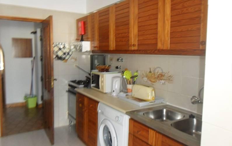 House Kitchen Algarve-Faro Lagos House - Kitchen