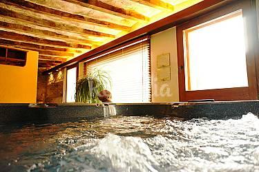 Casa Interior del aloj. Girona/Gerona Riudaura Casa en entorno rural