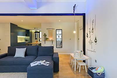 Appartamento con 4 stanze - Porto e Nord del Portogallo Oporto