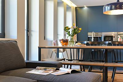 Appartamento per 10-12 persone a Porto Oporto
