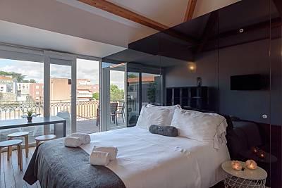 Appartamento per 2 persone - Porto e Nord del Portogallo Oporto
