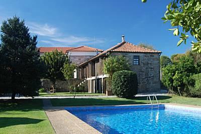 Casa para alugar em Barcelos Braga