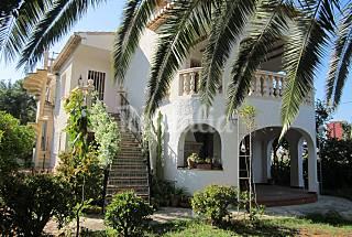 Villa de 3 habitaciones a 500 m de la playa Alicante