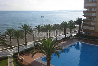 Apartment with 1 bedroom only 50 meters from the beach Málaga