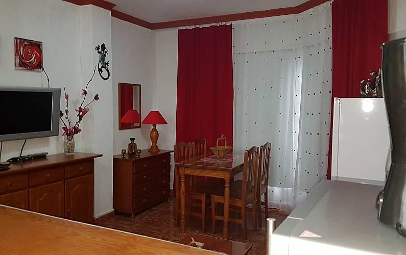 Apartamento en alquiler a 150 m de la playa puerto de la - Alquiler apartamento puerto de la cruz ...