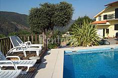 House with 5 bedrooms with swimming pool Braga