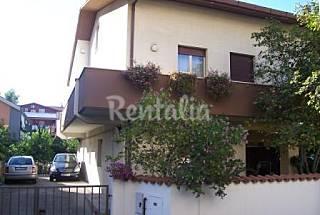 Apartamento de 3 habitaciones a 100 m de la playa Pescara