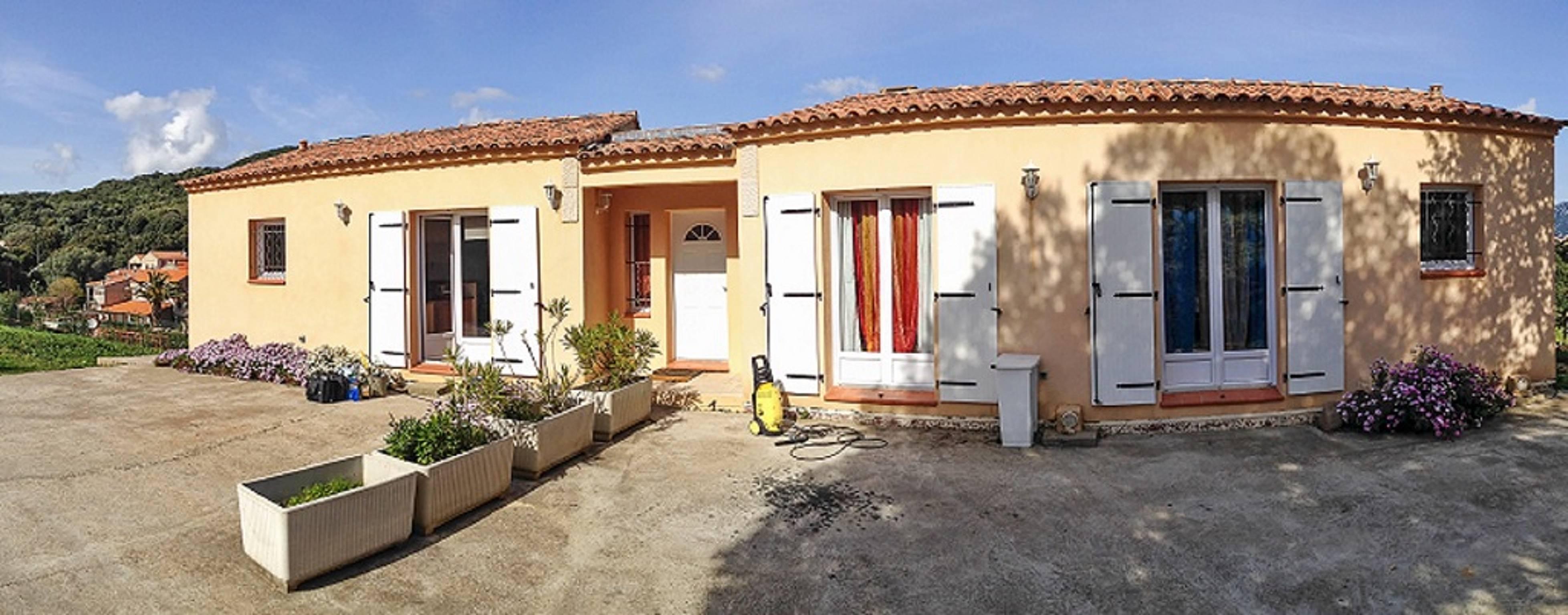 Casa per 4 persone corsica sart ne corsica del sud for Casa colonica vivente del sud
