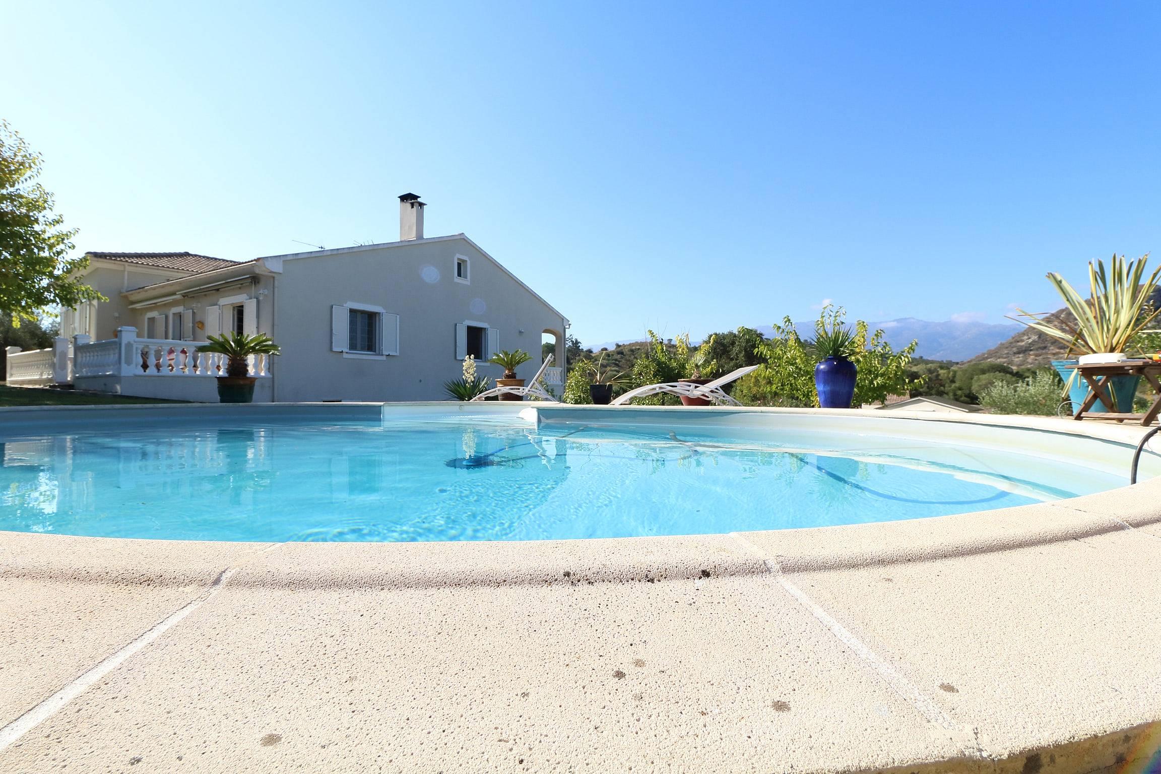 casa in affitto corsica oletta alta corsica