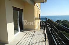 Apartamento de 4 habitaciones a 50 m de la playa Castellón