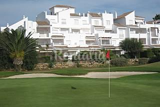 Wohnung für 7-8 Personen, 500 Meter bis zum Strand Cádiz