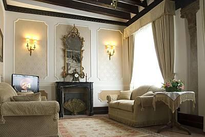 Apartamento central para 7 personas - wi-fi gratis Venecia