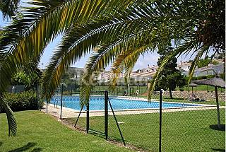 Apartamento para 4-5 personas a 700 m de la playa Castellón