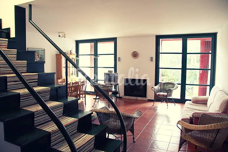 Villa en alquiler a 300 m de la playa Braga