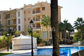 Apartment for rent only 100 meters from the beach Murcia