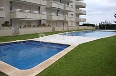 Wohnung zur Miete direkt am Strand Tarragona