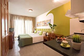 Appartament a 50 m dal mare Fuerteventura