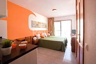 Appartamento con 2 stanze fronte mare Fuerteventura