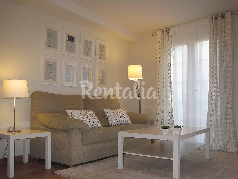 Apartamento de 1 habitaci n en alicante centro alicante alacant alicante costa blanca - Alquilo habitacion en alicante ...