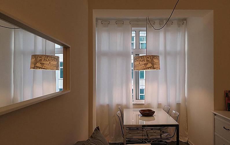 Apartamento Sala Lisboa Lisboa Apartamento - Sala
