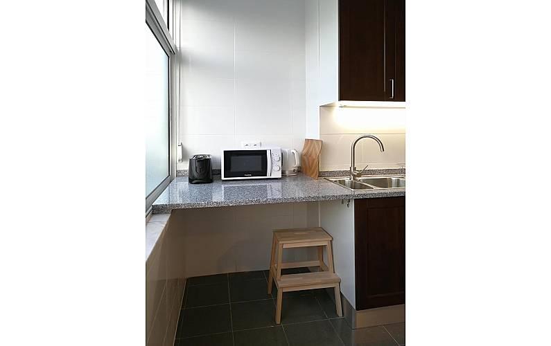 Apartamento Cozinha Lisboa Lisboa Apartamento - Cozinha