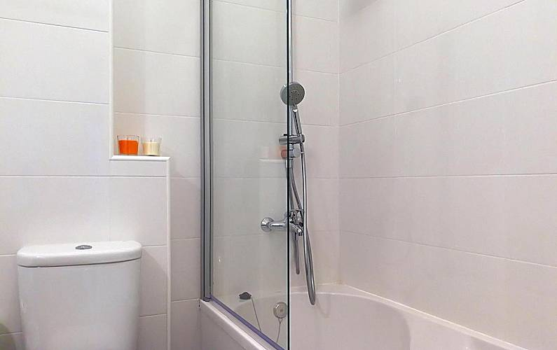 Apartamento Casa-de-banho Lisboa Lisboa Apartamento - Casa-de-banho